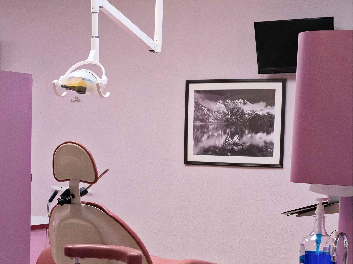 MilpitasOfficeRoom2 milpitas cosmetic dentist