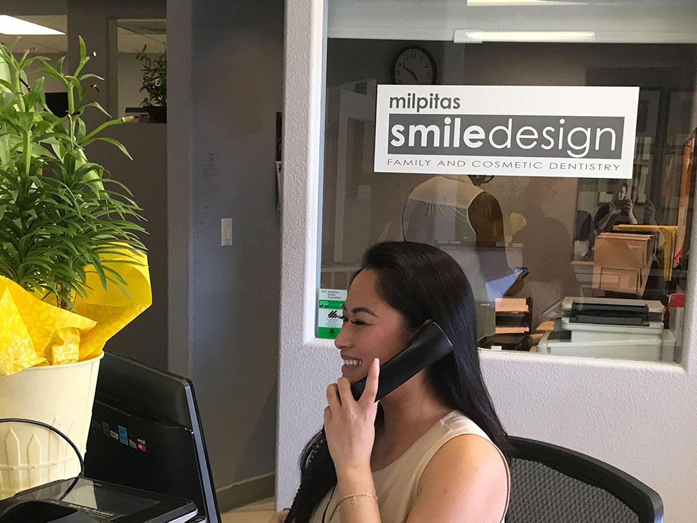 Slider2b milpitas cosmetic dentist